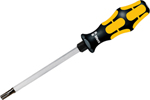 WERA 05024402001 Torx Screwdriver Kraftform Plus 977