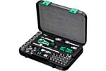05003647001 Wera 8100 SC 4 Zyklop 1/2'' Ratchet Set