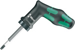05028046001 Wera 300 IP TORX PLUS Torque-Indicator, Pistol Grip