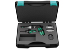 05074737001 Wera 7443/6 Kraftform Assembly Set For Tire Pressure Control System